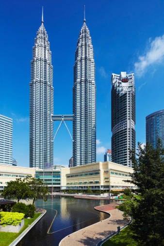 44. Kuala Lumpur