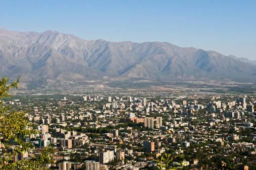 41. Santiago del Chile