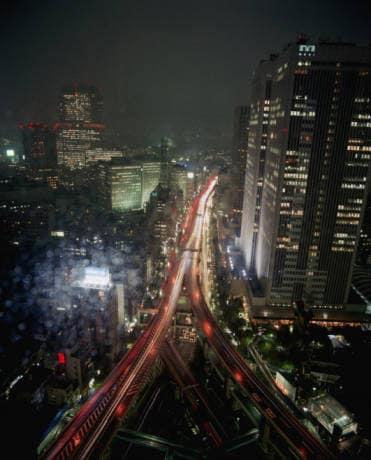 19. Tokio