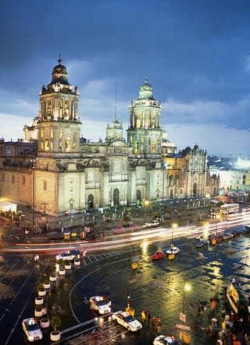 32. Città del Messico