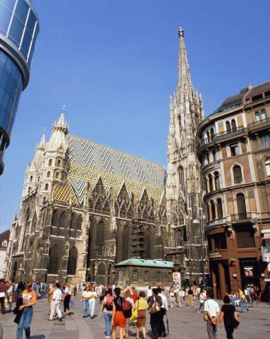 5. Vienna