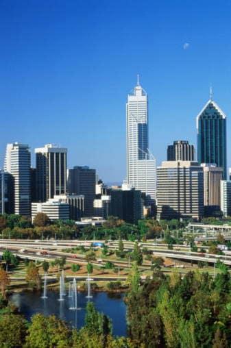 25. Perth