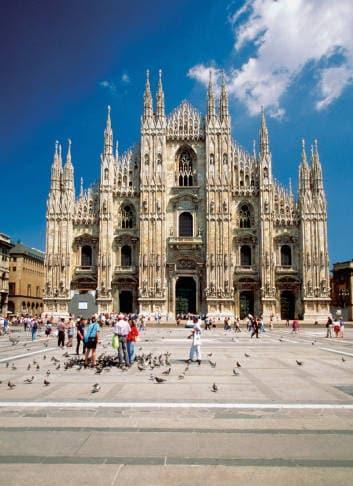 21. Milano