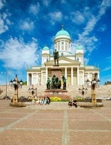 33. Helsinki