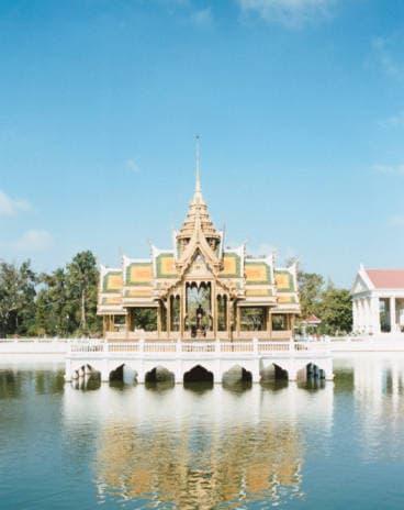 49. Bangkok