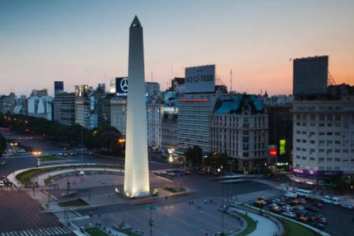 24. Buenos Aires