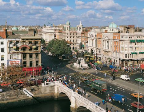 9. Dublino
