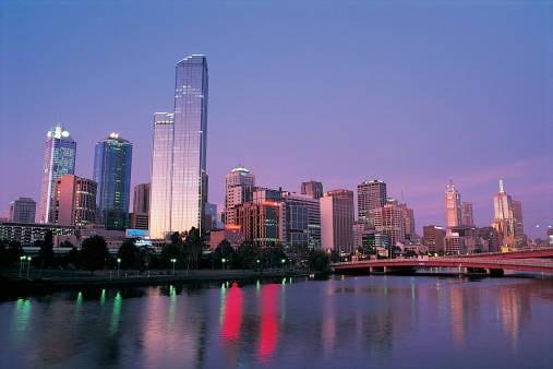 4. Melbourne