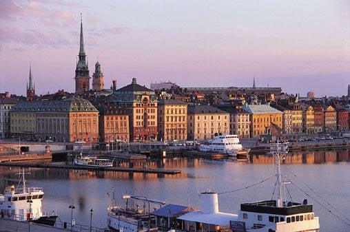 27. Stoccolma