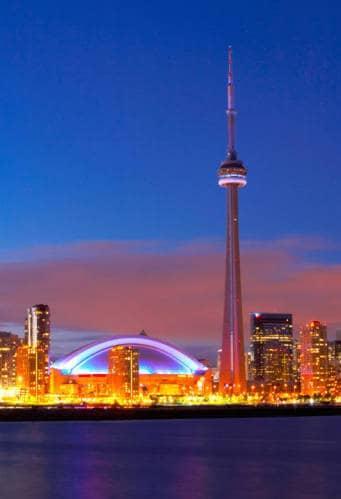 26. Toronto