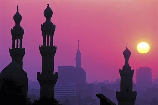 48. Cairo