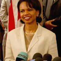 Concoleezza Rice