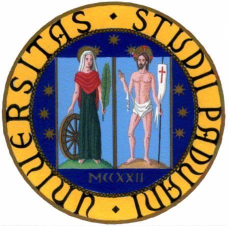 Universita di Padova