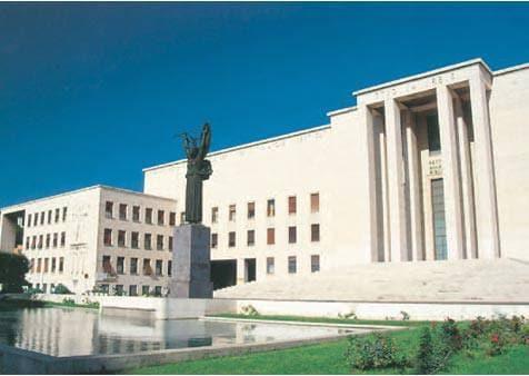 Universita La Sapienza