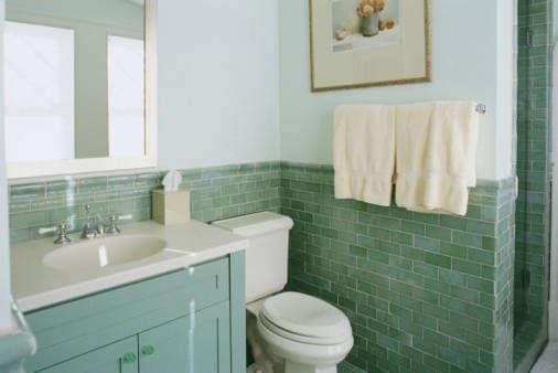 L'occupazione del bagno