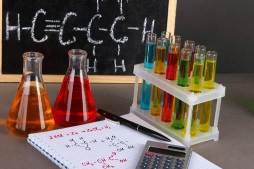 Chimica (II)