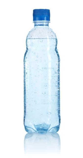 4 Acqua: meglio del rubinetto