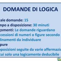 Domande di logica