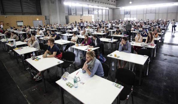 Test d'ingresso, quando stare tranquilli?