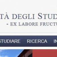 Immatricolazione Università di Ferrara