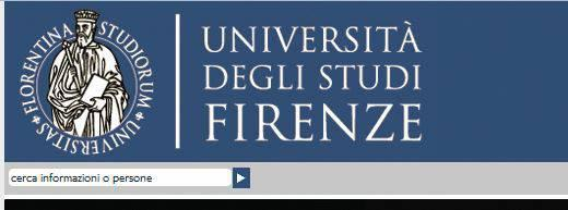 Immatricolazione Università di Firenze