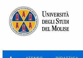 Immatricolazione Università degli Studi del Molise