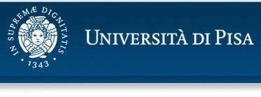 Immatricolazione Università di Pisa