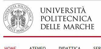 Immatricolazione Università politecnica delle Marche
