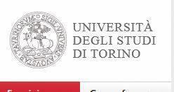 Immatricolazione Università di Torino