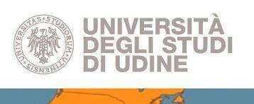 Immatricolazioni Università di Udine