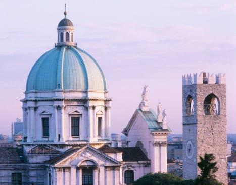 45. Brescia