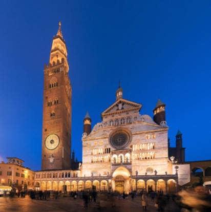 22. Cremona