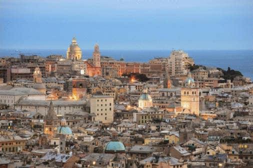 47. Genova