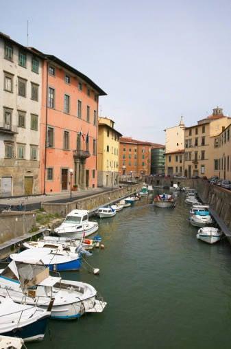 13. Livorno