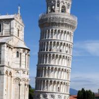 1. Pisa