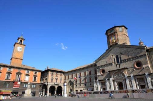 21. Reggio Emilia