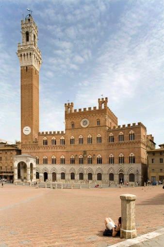 8. Siena