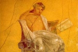 Menandro: vita, opere e stile