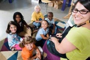 Pedagogia ed educazione