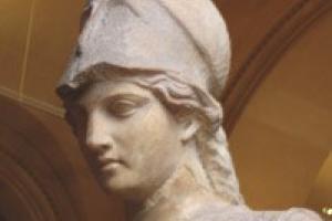 Mitologia greca: Atena