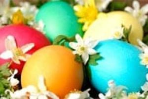 Poesie sulla Pasqua