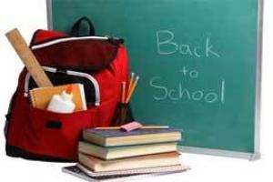 Rientro a scuola senza traumi