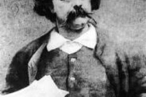 Gustave Flaubert, riassunti per studiare