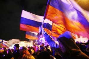 Crisi della Crimea 2014