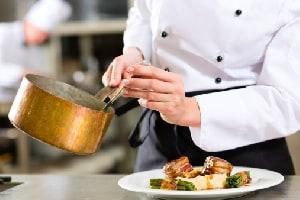 Dome diventare chef: consigli su scuole, università e percorsi