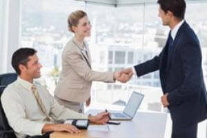 Come comportarsi al colloquio di lavoro