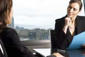 Colloquio di lavoro in inglese: le domande più frequenti