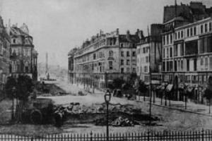 Moti rivoluzionari del 1848