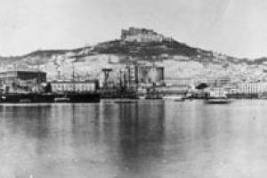 Storia d'Italia dal 1850 al 1861