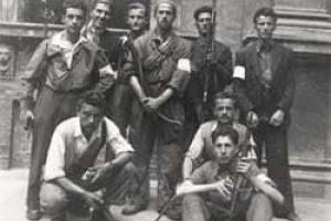 25 aprile: liberazione e resistenza italiana